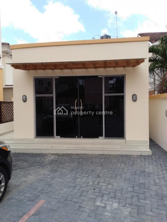 Luxury 3 Bedroom Flat with Bq, Parkview, Parkview, Ikoyi, Lagos, Flat for Sale