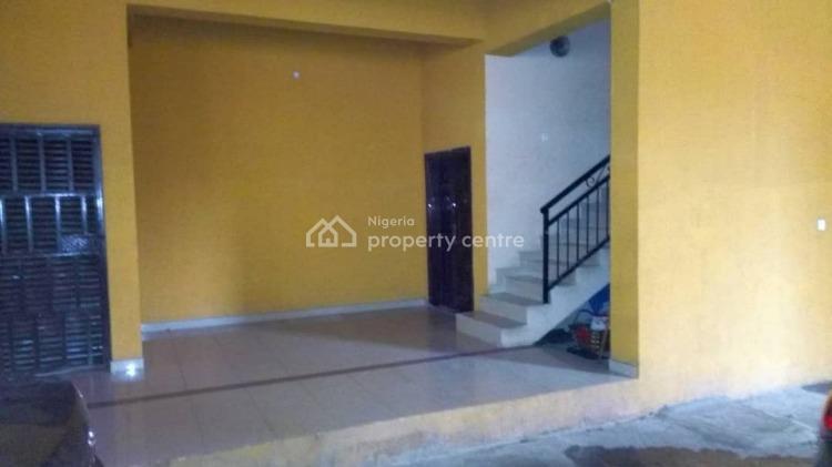 Luxury and Well Serviced 3 Bedroom Flat with Excellent Facilities, Off Herbert Macaulay Road Adekunle By 3rd Mainland Bridge, Ebute Metta, Ebute Metta East, Yaba, Lagos, Flat for Sale