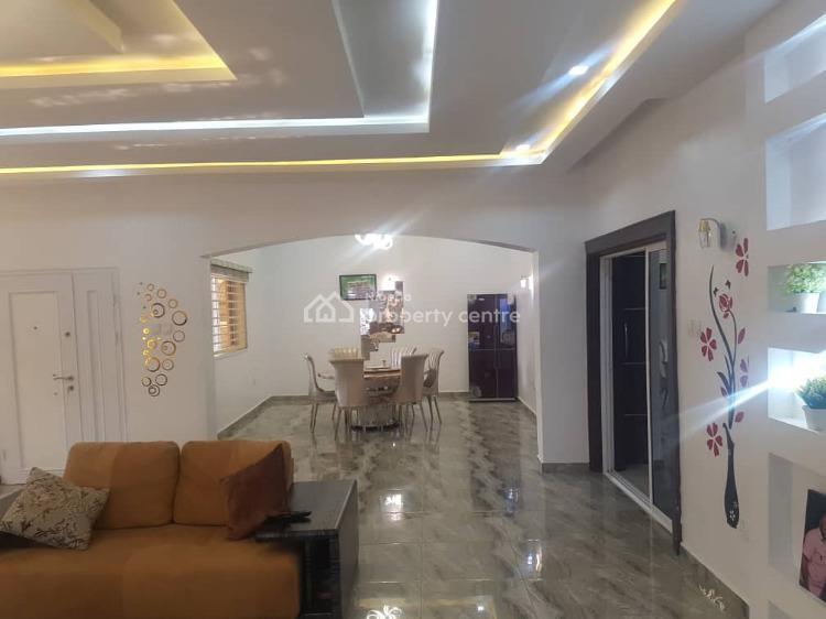 Luxury 4 Bedroom Duplex with Guest Chalet & Bq, Apo - Expressway, Lokogoma District, Abuja, Detached Duplex for Sale