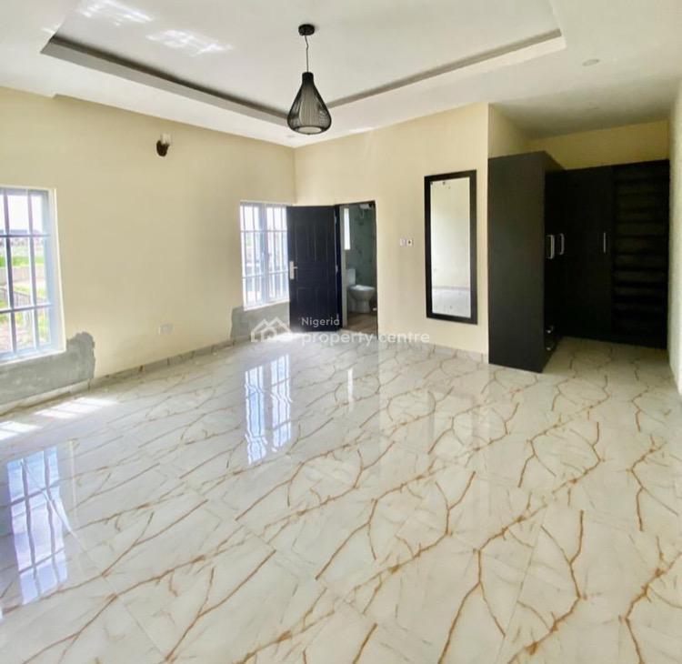 5 Bedroom Fully Detached Duplex with Bq on 400sqm, Lekky County Homes, Ikota, Lekki, Lagos, Detached Duplex for Sale