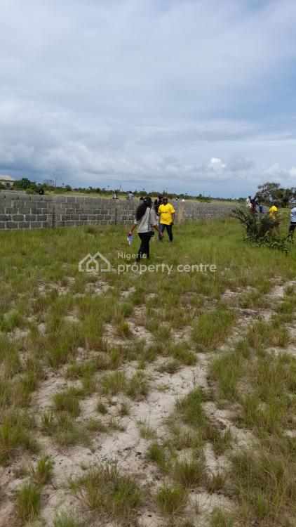 Plots of Land, Pride 2, Folu Ise, Ibeju Lekki, Lagos, Mixed-use Land for Sale