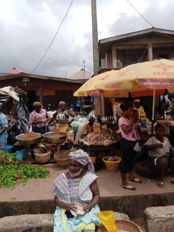 Great Investment, Ele Epo Oja Market Oke Odo, Alimosho, Lagos, Plaza / Complex / Mall for Sale