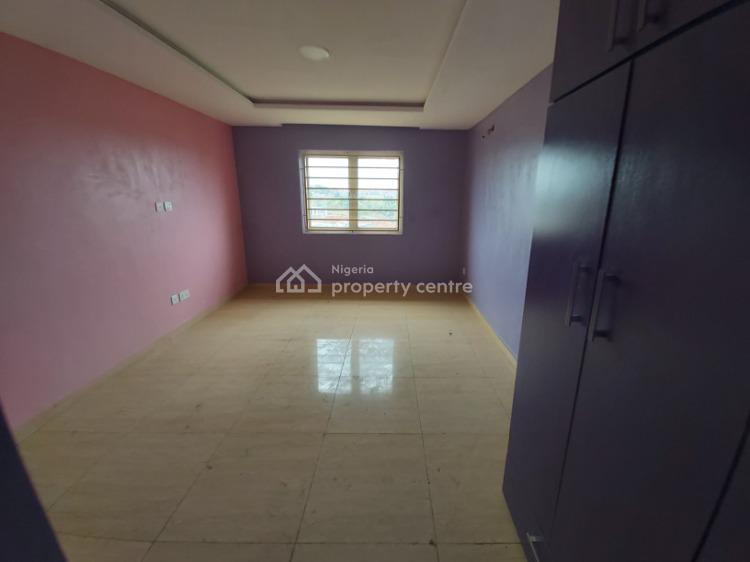 Brand New 4 Bedroom Maisonette, Brains and Hammers Estate, Galadimawa, Abuja, Terraced Duplex for Sale