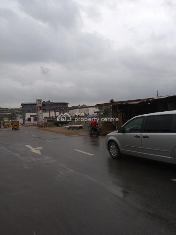 Land, Aboru Road Via Iyana Ipaja, Oke-odo, Lagos, Commercial Land for Sale