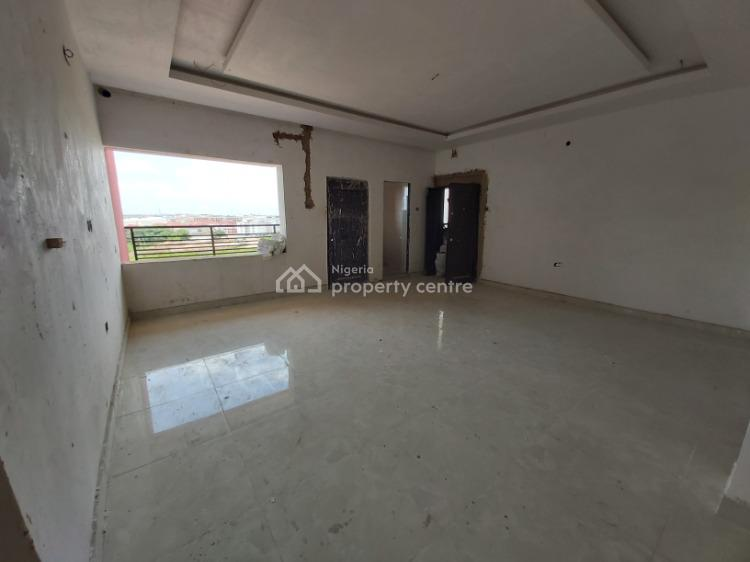 Brand New and Nicely Finished 3 Bedroom Apartment, Karmo, Abuja, Flat for Sale