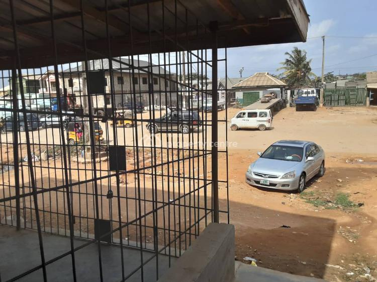 a Lovely Building. 7 Nos of Office Plan and a Big Warehouse, Ikorodu, Lagos, Commercial Property for Sale