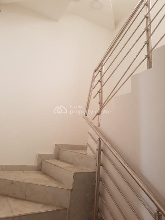 Spacious & Exquisitely Furnished 5 Bedroom Detached Duplex + 1room Bq, Gra, Magodo, Lagos, Detached Duplex for Sale