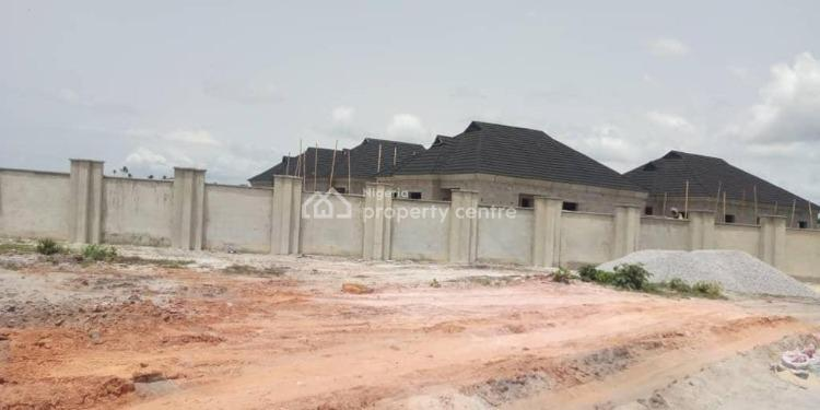 The Unbeatable Offer. Four Bedroom Fully Detached Duplex, Akodo Ise, Ibeju Lekki, Lagos, Detached Duplex for Sale
