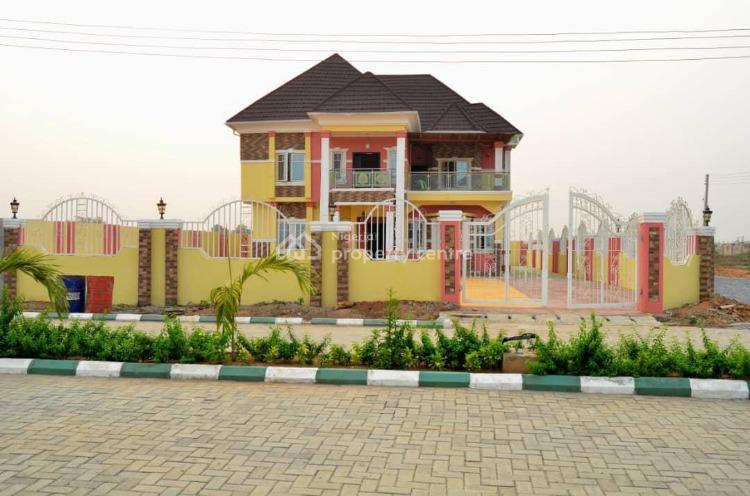 Treasure Park and Gardens Estate, Behind Rccg Redemption Camp Off Mowe Lagos Ibadan Express Way, Simawa, Ogun, Detached Duplex for Sale