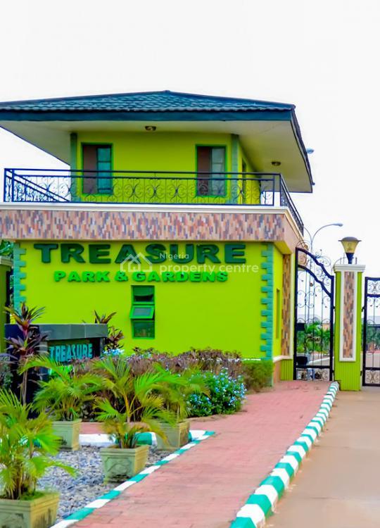 Land, Behind Rccg Redemption Camp  Off Mowe Lagos/ Ibadan Express Way, Simawa, Ogun, Mixed-use Land for Sale