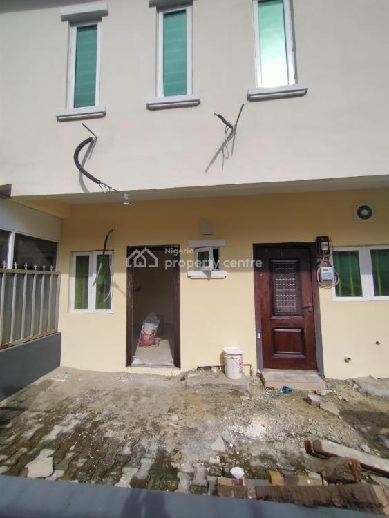 Serviced Studio Without Kitchen, Lekki Gardens, Ikate Elegushi, Lekki, Lagos, Self Contained (single Rooms) for Rent