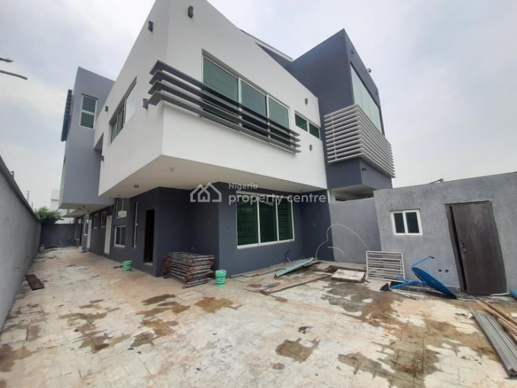 Nicely Finished 3 Bedrooms Duplex, Opic, Isheri North, Lagos, Semi-detached Duplex for Rent