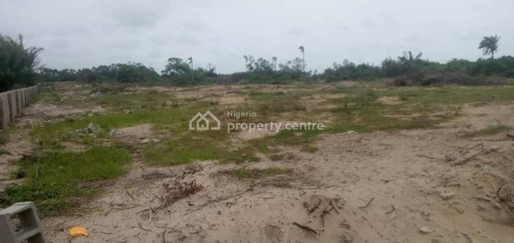 Gracias Waterfront Estate, Owode Ise, Ibeju Lekki, Lagos, Residential Land for Sale