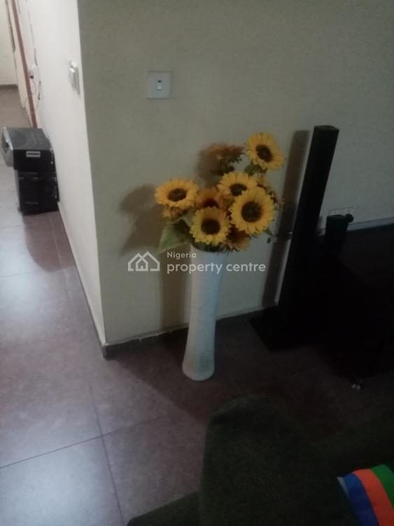 Cute and Furnished 1 Bedroom Apartment, Victoria Island (vi), Lagos, Mini Flat for Rent