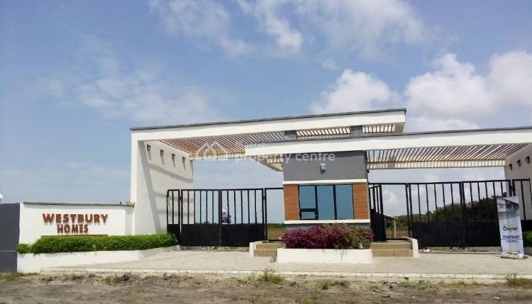 Westbury Homes Land, Mayfair Gardens, Bogije, Ibeju Lekki, Lagos, Residential Land for Sale