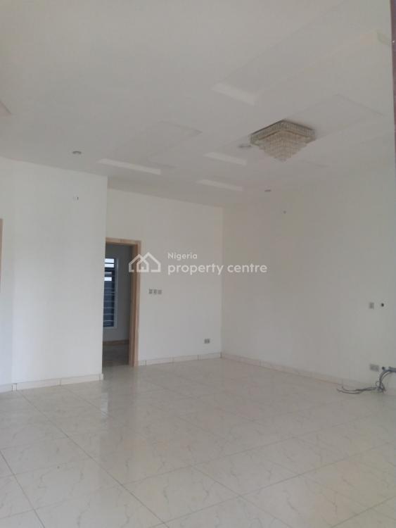 4 Bedrooms Duplex, Orchid Road, Ikota, Lekki, Lagos, Semi-detached Duplex for Rent