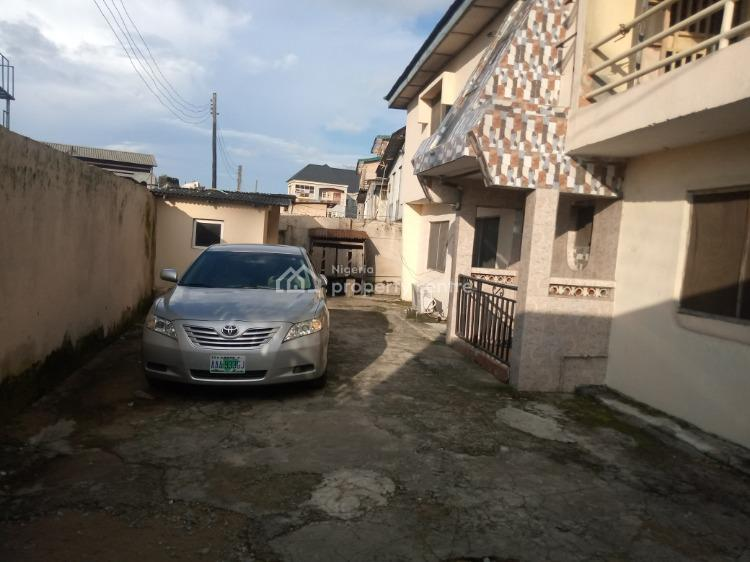 Very Spacious Room and Parlour Ensuite, Femi Akinmade Close, Ado, Ajah, Lagos, Mini Flat for Rent