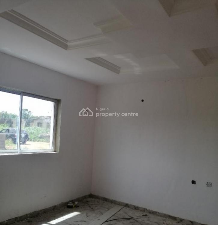 4 Bedroom Duplex with Bq, Treasure Island Estate, Mowe Ofada, Ogun, Detached Duplex for Sale