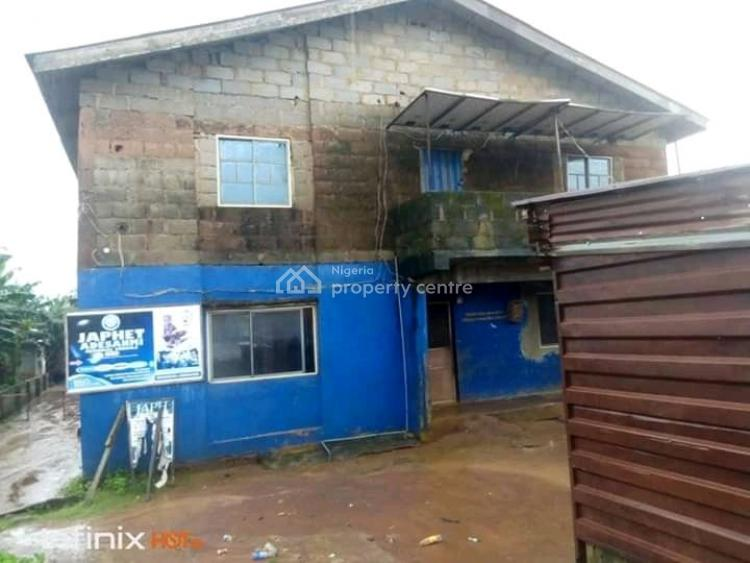 Storey Building Consisting of Blocks of Flats, Epe, Lagos, Block of Flats for Sale