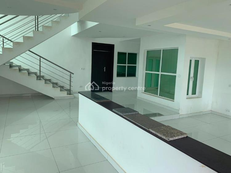 4 Bedroom Terrace with Visitors Room, Katampe(main), Abuja, Katampe (main), Katampe, Abuja, Terraced Duplex for Sale