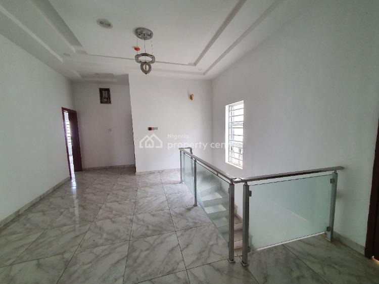Brand New, Luxurious 5 Bedroom Detached House with Boys Quarter, Lekky County Homes, Lekki, Lagos, Detached Duplex for Sale