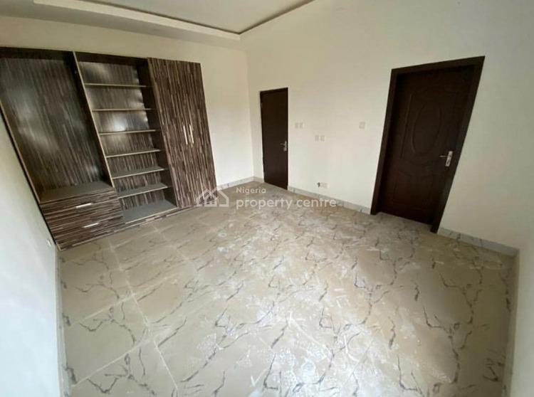 New 5 Bedroom Semi Detached Duplex with Building Approval, Off Shoprite, Osapa, Lekki, Lagos, Detached Duplex for Sale