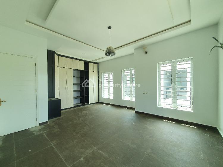 Tastefully Finished 5 Bedroom Fully Detached House with Boys Quarter, Megamound Estate, Lekki, Lagos, Detached Duplex for Sale