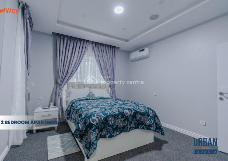 2 Bedroom Terraced Duplex, Lekki Phase 2, Lekki, Lagos, Terraced Duplex for Sale