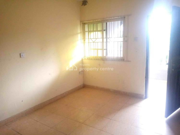 a Room in a Shared Apartment, Ado Road, Ajah, Lagos, Self Contained (single Rooms) for Rent