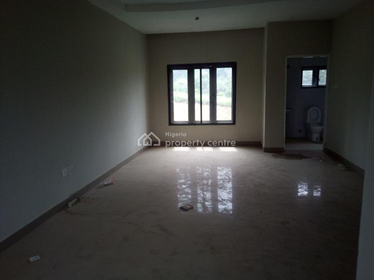 5 Bedroom Duplex, Guzape District, Abuja, Terraced Duplex for Sale
