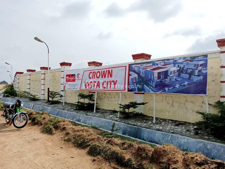 Premium Estate Land in Prime Location, Crown Vista Estate,, Kuje, Abuja, Residential Land for Sale
