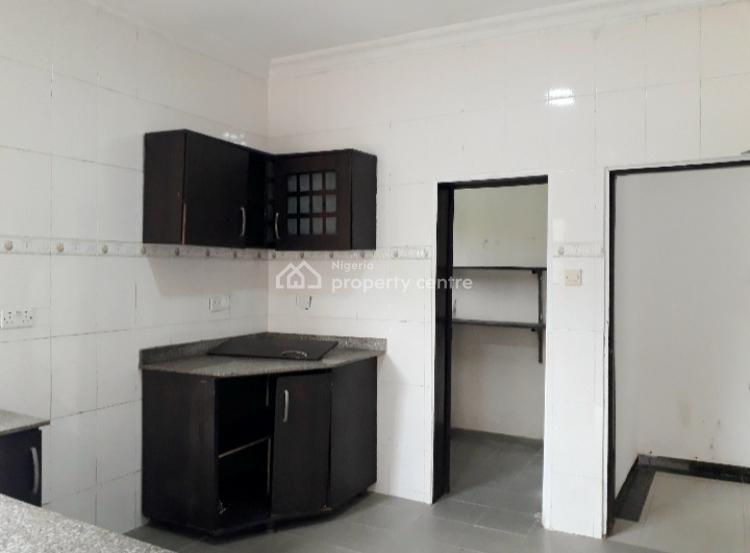 Spacious 3-bedroom Terrace with Ac + Bq, Off Babatunde Anjous, Lekki Phase 1, Lekki, Lagos, Terraced Duplex for Rent
