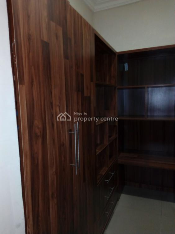Serviced and Furnished 2 Bedroom Flat with Generator, Ac., Off Ibb Way, Maitama District, Abuja, Flat for Rent