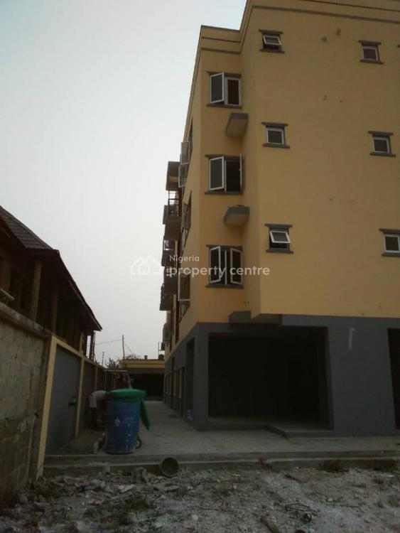 6 Units of 3 Bedroom Flats, Kajola Phase 2 Estate, Bogije, Ibeju Lekki, Lagos, Block of Flats for Sale