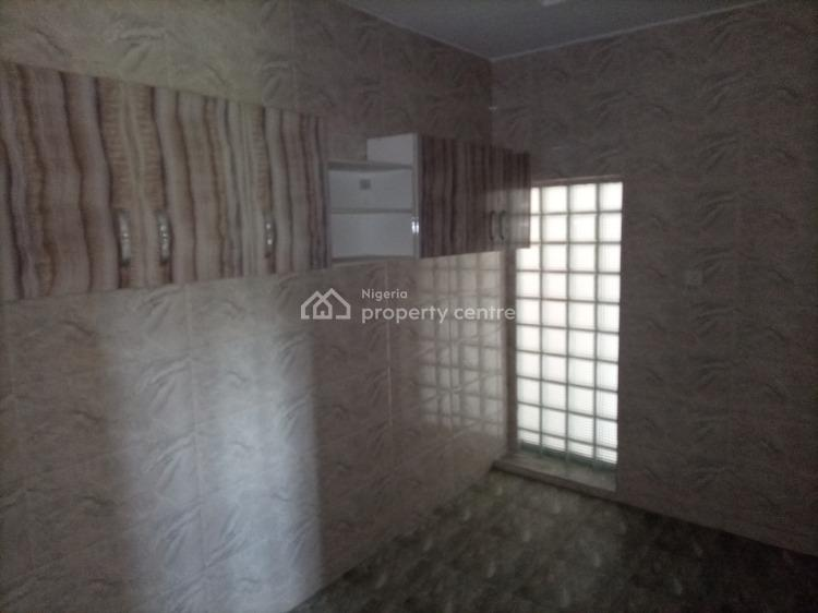 Brand New 3 Bedroom Flat, After Turkish Hospital, Idu Industrial, Abuja, Flat for Sale