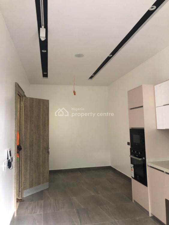 Elegant 4 Bedroom Smart Home, Guzape District, Abuja, Terraced Duplex for Sale