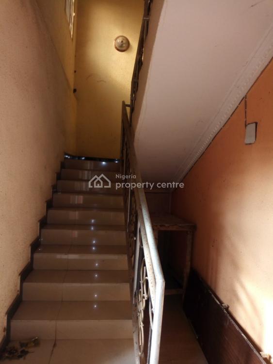 2 Bedrooms Flat, Victory Estate, Lasu - Isheri Road, Iba, Ojo, Lagos, Flat for Rent