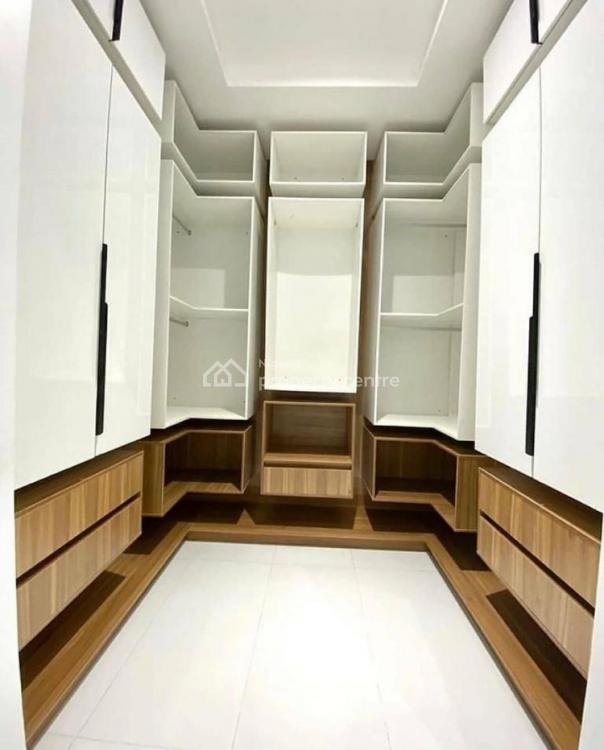 Brand New 5 Bedroom Detached Duplex with Bq, Ikate, Lekki, Lagos, Detached Duplex for Sale