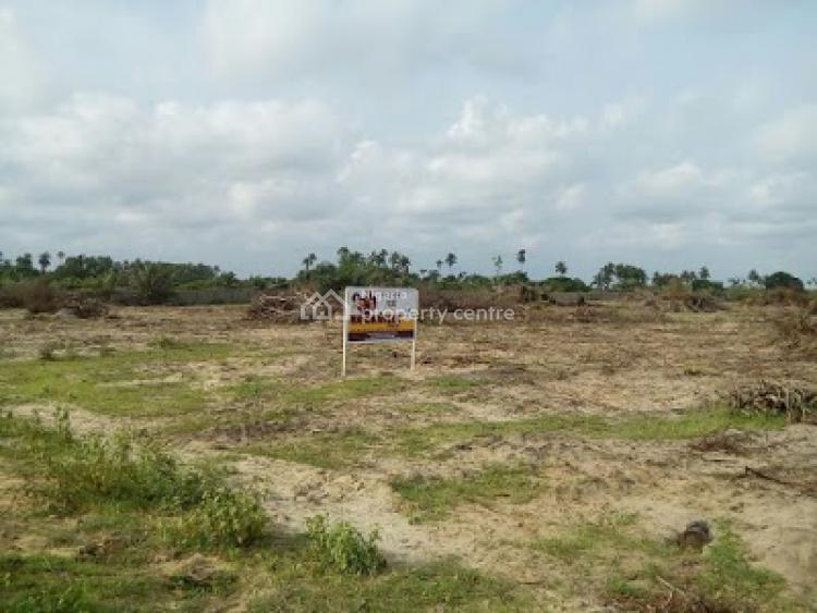 Commercial Land with C of O, Rockville Courts Along Lekki Free Trade Zone, Osoroko, Ibeju Lekki, Lagos, Commercial Land for Sale