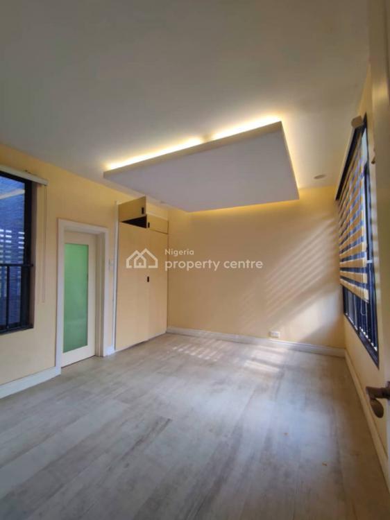 Luxury 4 Bedrooms Duplex with Bq. Penthouse Terrace, Garden, Off Admiralty Way, Lekki Phase 1, Lekki, Lagos, Semi-detached Duplex for Rent