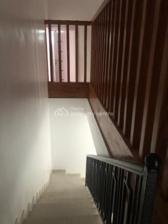 Massive and Beautiful 5 Bedrooms Detached Duplex, Thomas Estate, Ajiwe, Ajah, Lagos, Detached Duplex for Rent