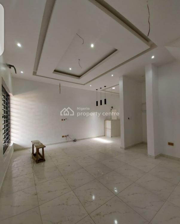 Newly Built, Affordable Luxury, 4 Bedroom Terrace Duplex, Lekki Palm City Estate, Ilaje, Ajah, Lagos, Terraced Duplex for Sale