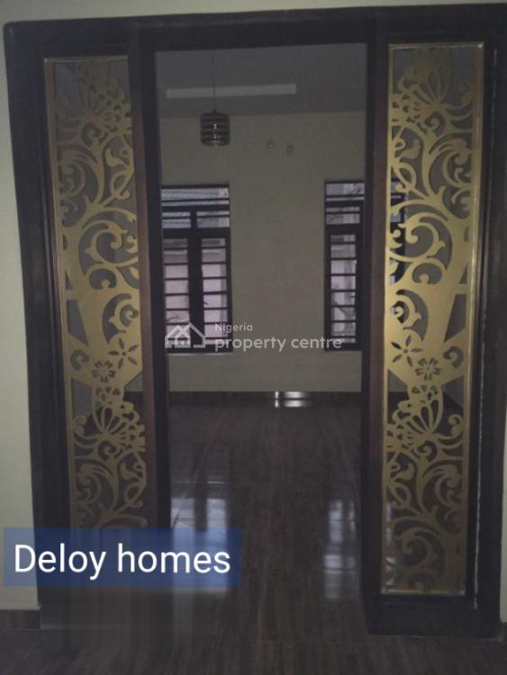 Sharp 6 Bedroom Semi Detached, Fidelity Estate , Garden Avenue, Enugu, Enugu, Semi-detached Duplex for Sale