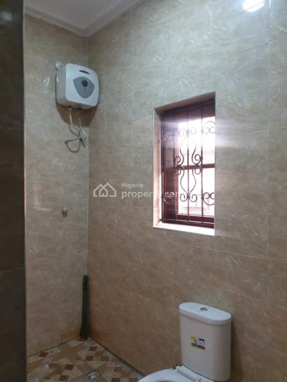 Decent 3 Bedrooms, Eddy Onugha Drive, Okota, Isolo, Lagos, Flat for Rent