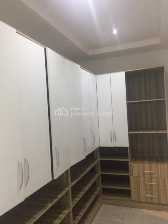 Luxurious 5 Bedrooms Terrace Duplex, Adekola Balogun Street, Victoria Island Extension, Victoria Island (vi), Lagos, Terraced Duplex for Sale