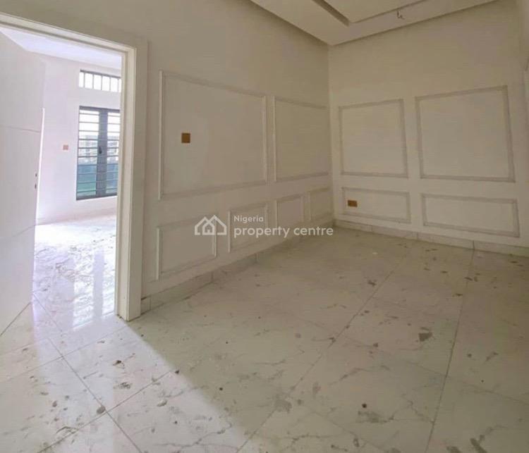 Exotic 4 Bedroom Terrace Duplex, Ajah, Lagos, Detached Duplex for Sale