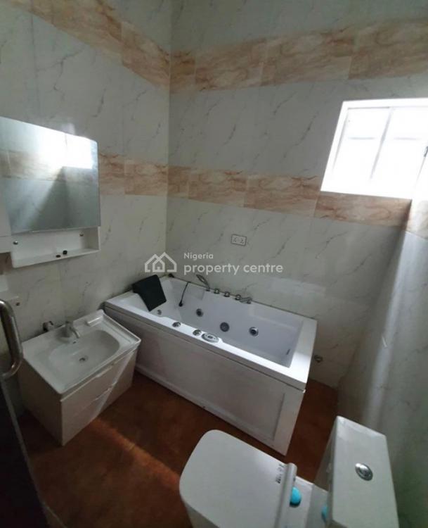 Exotic 4 Bedroom Semi-detached Duplex, Chevron, Lekki, Lagos, Semi-detached Duplex for Sale