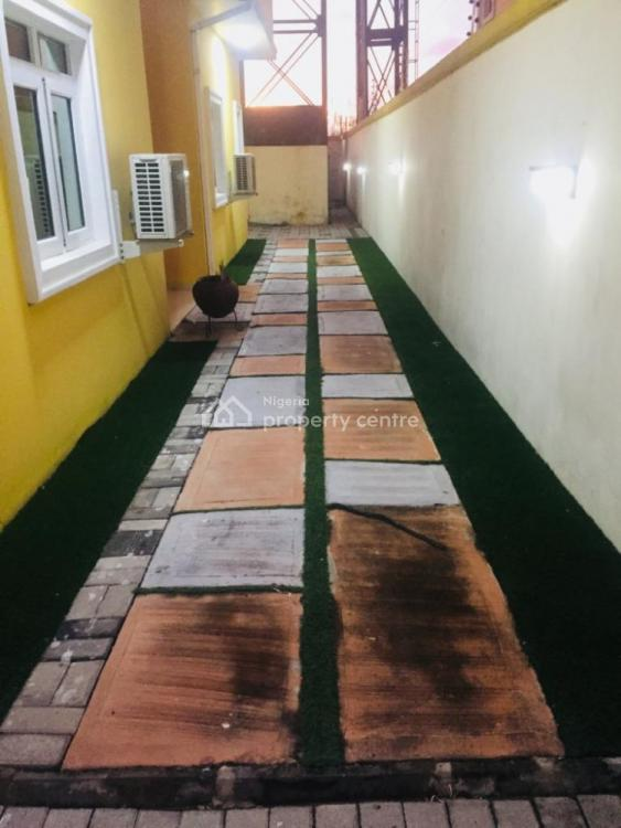 Sizeable Serviced Self Contained Boys Quarter with Space to Cook, Spring Bay Estate, Ikate Elegushi, Lekki, Lagos, Self Contained (single Rooms) for Rent