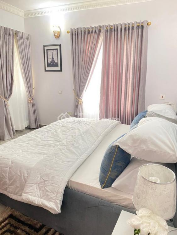 Classy Three Bedroom Serviced Apartment, Ikate, Lekki, Lagos, Flat Short Let