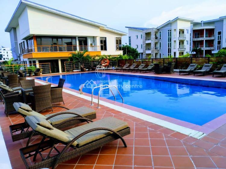 4 Bedroom Penthouse, Lamb Court Estate, Banana Island, Ikoyi, Lagos, Flat for Rent